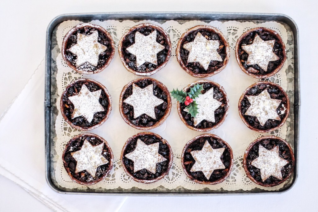 Black Star Pastry Christmas